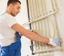 Commercial Plumber Services in Stanton, CA